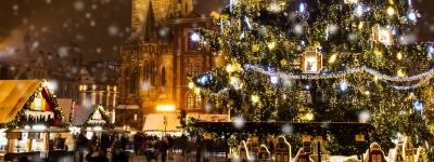 rejser til jul og nytår