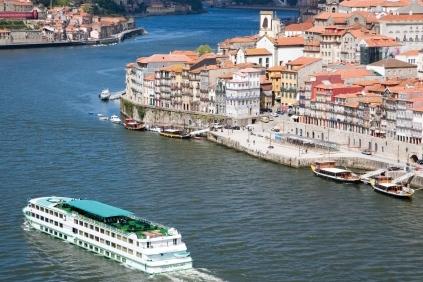 Kom med os på flodkrydstogt på Dourofloden