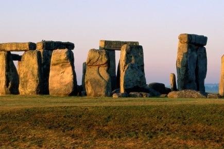 Det sydlige England vidner om tusind års historie