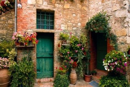 Toscana er fantastisk