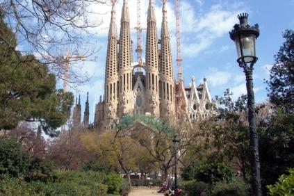 Velkommen på rejsen til Catalonien og Pyrenæerne