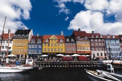 Tag med Riis Rejser på denne dejlige rejse til København, og oplev Cirkusrevyen