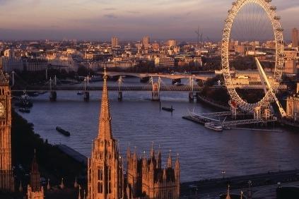 London er altid et besøg værd