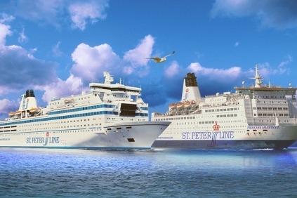 Tag med på et fremragende krydstogt i Østersøen