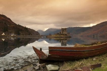 På rundturen til Skotland venter mange, smukke oplevelser