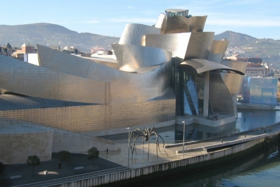 Kom med på vores rundrejse i Nordspanien og Baskerlandet