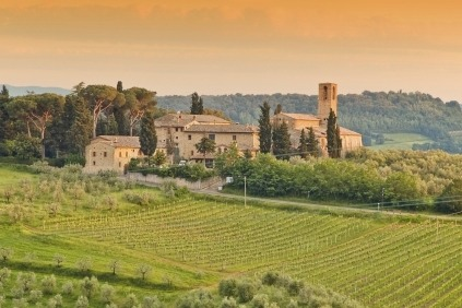 Toscana, en verden af skønhed, kunst og kultur