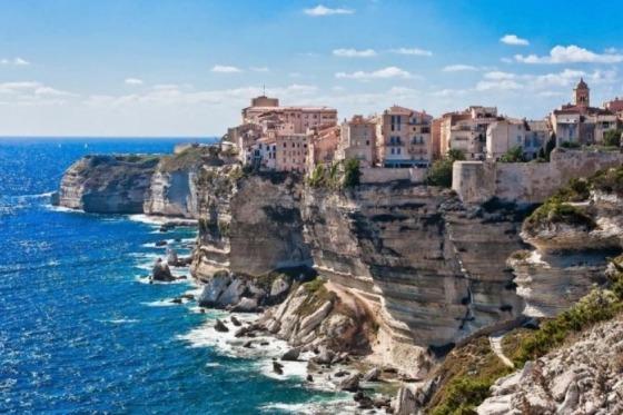 Velkommen til Korsika