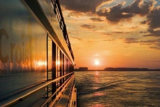 Oplev den prægtige Donau fra Linz til Sortehavet