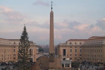 Kom med os til Jul i Rom