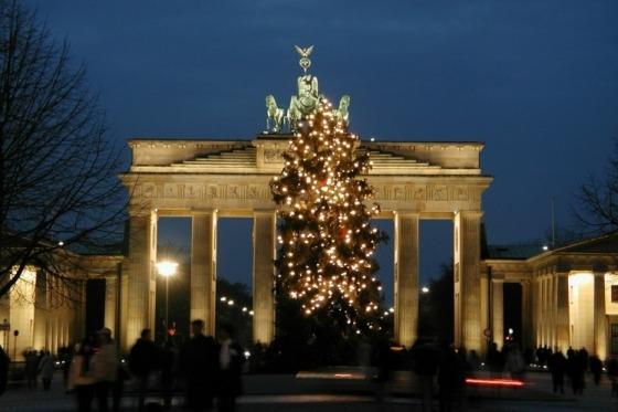 Vi besøger Berlin på 1. dagen