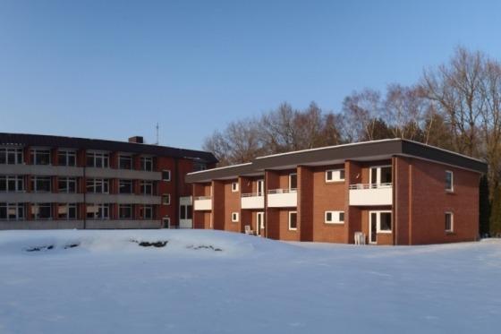 Hotel Tanneneck hvor vi skal bo og fejre nytåret