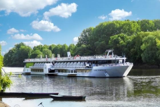 Velkommen på Loire floden