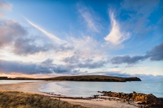 Tag med os på denne nyhed: Shetland, Orkney og Skotlands Nordvestkyst