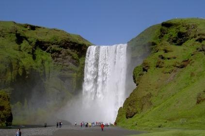 Enestående og anderledes - det er Island