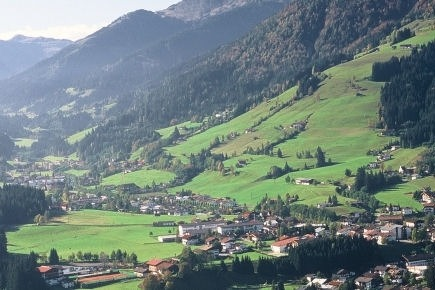 Kirchberg - et af vore populæreste rejsemål