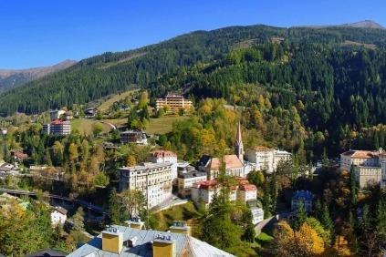 Velkommen til rundrejsen til Østrig og Istrien