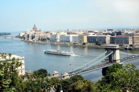 Kom med os på et flot togt fra Budapest til Beograd