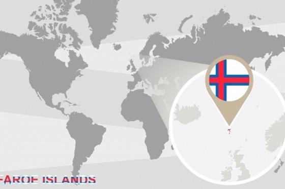 Her begynder vores rejse til Færøerne