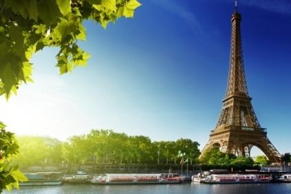 Kom med os på en fantastisk Paris rejse