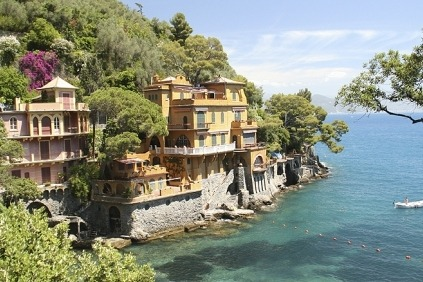 Fantastiske dage venter ved Blomsterkysten - den italienske riviera