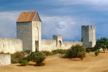 Oplev det spektakulære Gotland