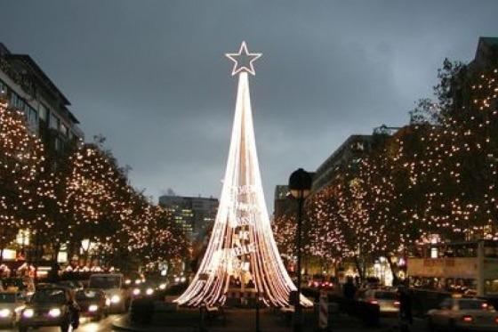Adventsweekend i Berlin
