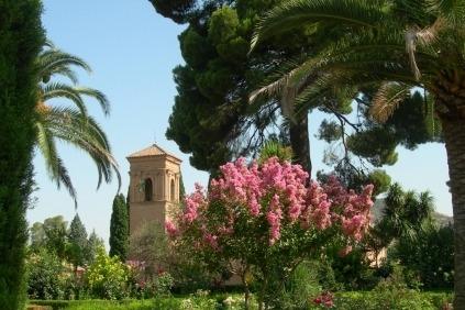 Fantastiske Andalusien