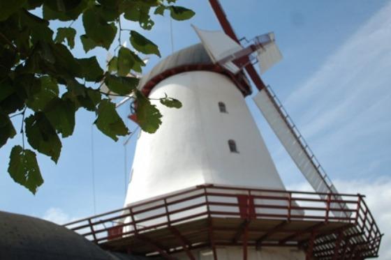 Sønderjylland i øst og vest