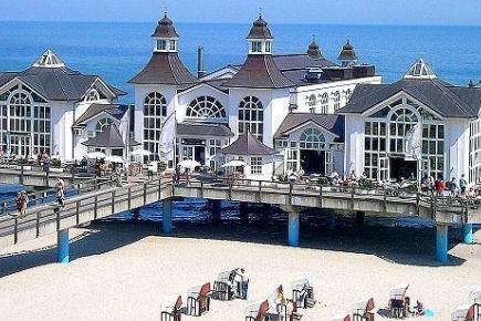 Velkommen til Greifswald, Rügen og Usedom