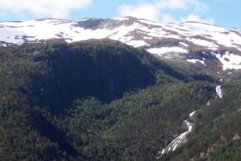 Velkommen til denne smukke rejse Norge -Atlanterhavsvejen