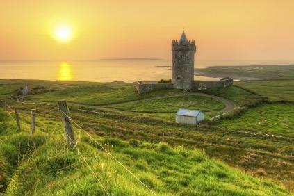 Tag med Riis Rejser til smukke Irland