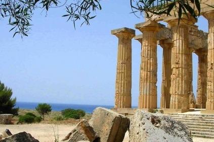 Kom med til Sicilien
