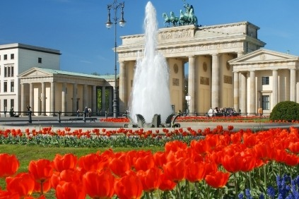 Velkommen til historiske Berlin