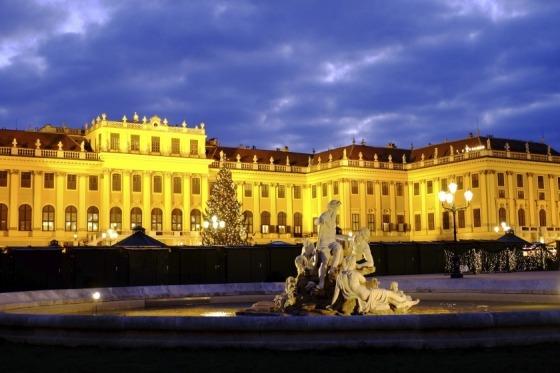 Hold jul i Wien